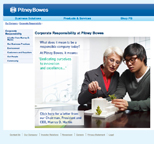 Pitney Bowes 2008
